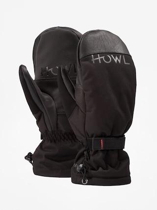 Rękawice Howl Network Mitt (black)