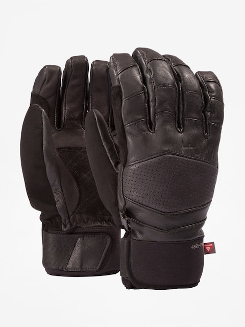 Rękawice Howl Huston Glove (black)