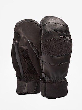 Rękawice Howl Houston Mitt (black)