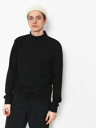 Bluza The Hive Cairo Turtleneck (black)