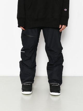 Spodnie snowboardowe Quiksilver Forever 2L Gore (black)