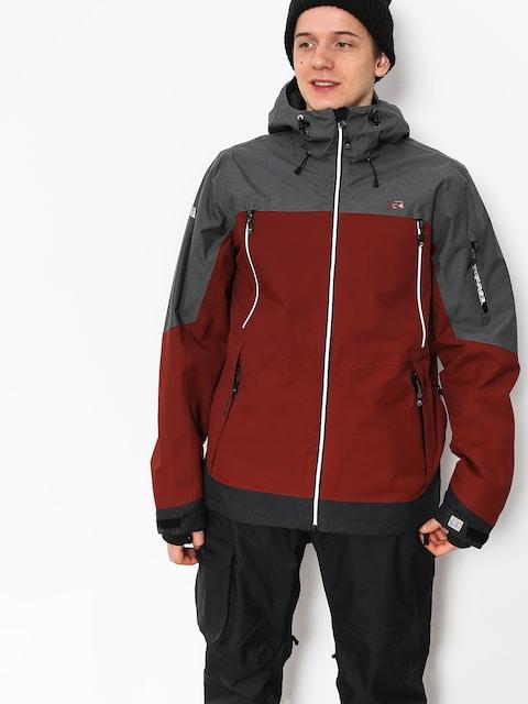 Kurtka snowboardowa Rehall Jaxon R (brave red)