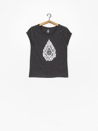 T-shirt Volcom Radical Daze Wmn (chr)