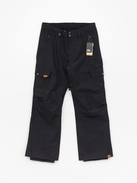 Spodnie snowboardowe Quiksilver Porter