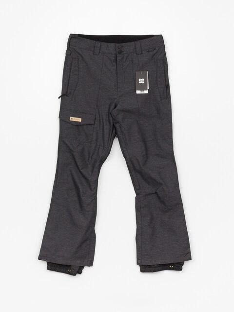 Spodnie snowboardowe DC Dealer (black)