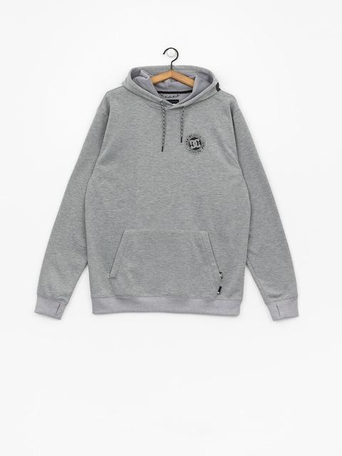 Bluza aktywna DC Snowstar Hd (neutral gray heather)