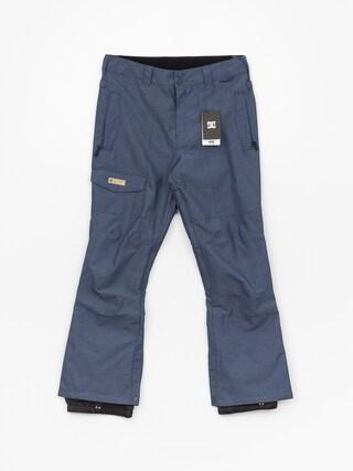 Spodnie snowboardowe DC Dealer (insignia blue)