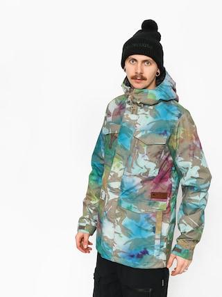 Kurtka snowboardowa Burton Covert (festival camo)