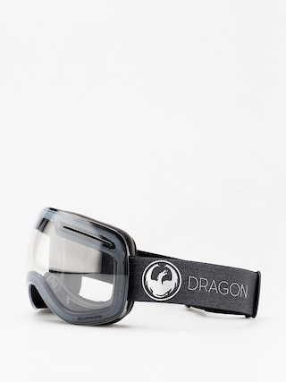 Gogle Dragon X1 (echo/photochromic clear)