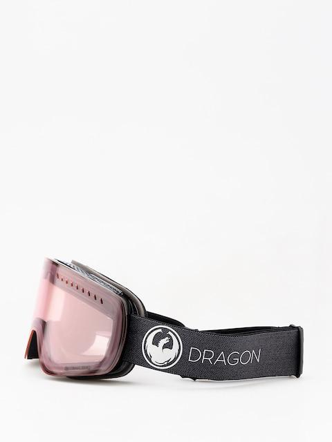 Gogle Dragon NFXs (echo/photochromic rose)