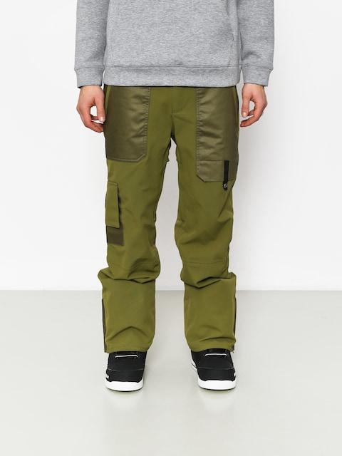 Spodnie snowboardowe Westbeach Kamikaze Pant (combat green)