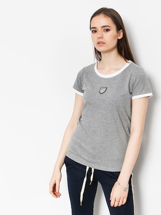 T-shirt Prosto Alex Wmn (concrete)