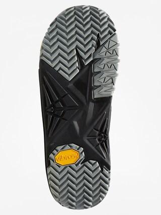 Buty snowboardowe DC Judge (black)