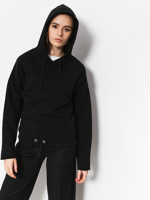 Bluza z kapturem The Hive Cat Back HD Wmn (black)