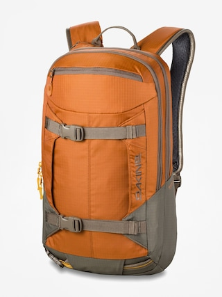 Plecak Dakine Mission Pro 18L (ginger)