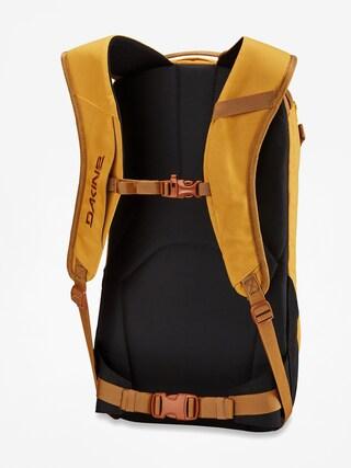 Plecak Dakine Heli Pack 12L (mineral yellow)