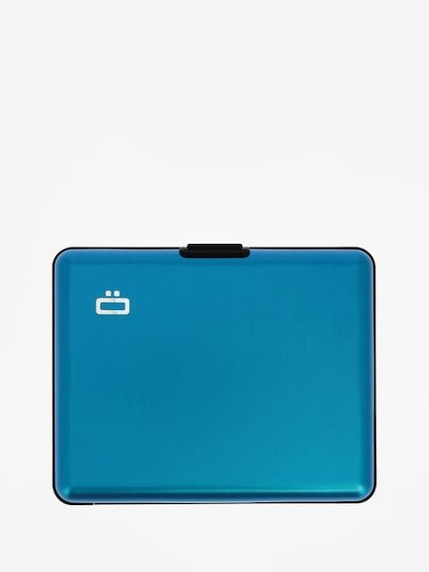 Portfel Ogon Designs Big Stockholm (blue)