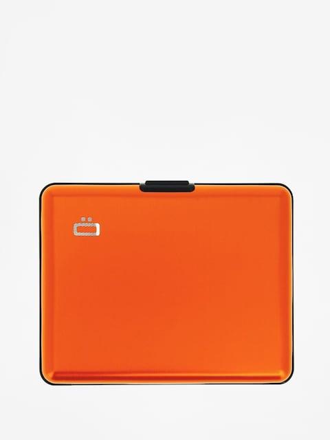 Portfel Ogon Designs Big Stockholm (orange)
