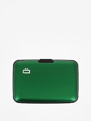 Portfel Ogon Designs Stockholm (green)