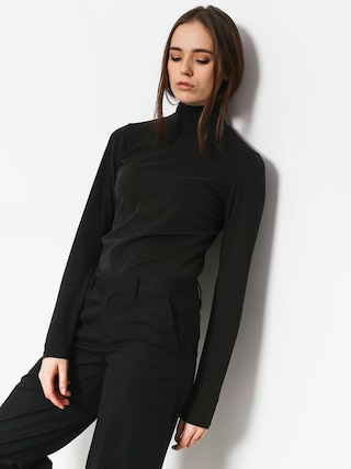 Bluza The Hive Turtleneck Wmn (black)