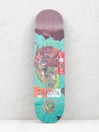 Deck Foundation Servold Yocopio (multi)