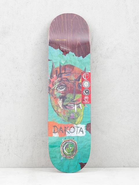 Deck Foundation Servold Yocopio