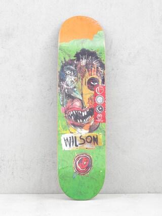 Deck Foundation Wilson Yocopio (multi)