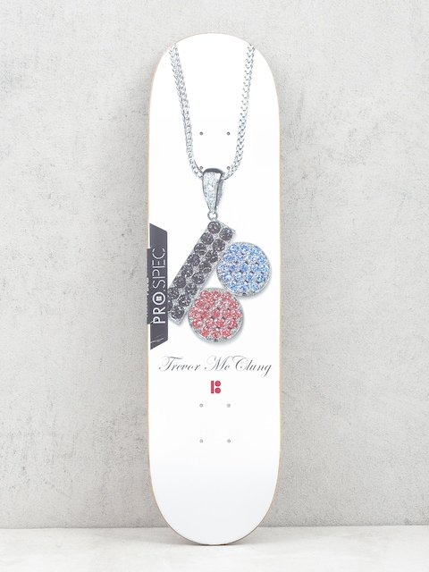 Deck Plan B Mcclung Chain (white)