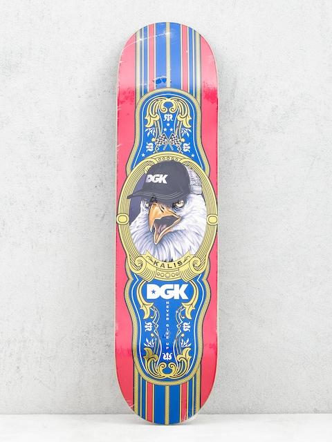 Deck DGK Royal Legion (kalis)