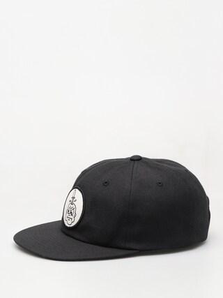 Czapka z daszkiem Vans Vans X Cult ZD (black)