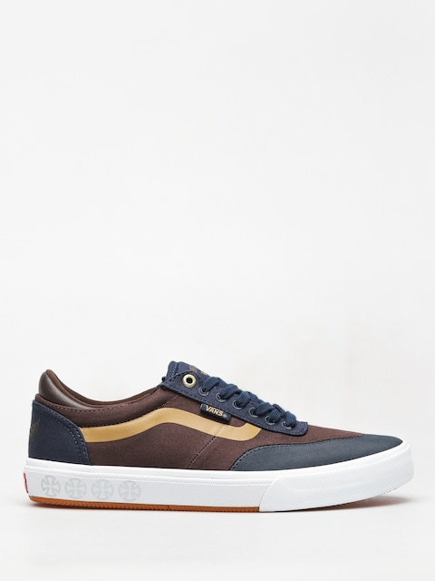 Buty Vans Gilbert Crockett (independet dress blues/demitasse)
