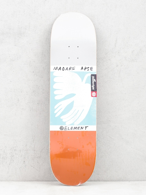 Deck Element Natures Way Madars Apse