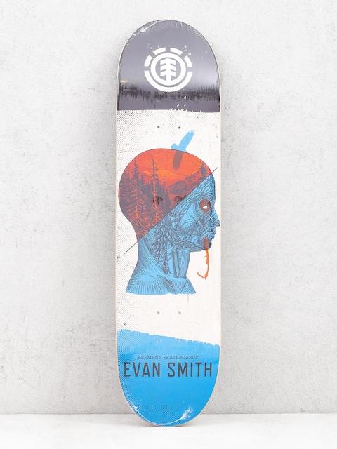 Deck Element Profile Evan