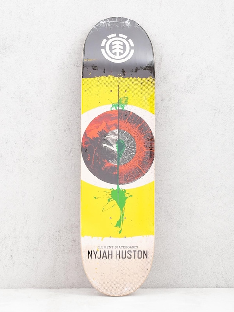 Deck Element Retina Nyjah