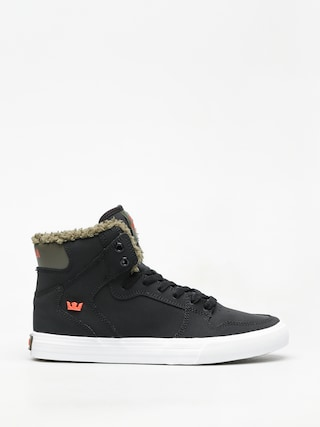Buty Supra Vaider (black/olive night white)
