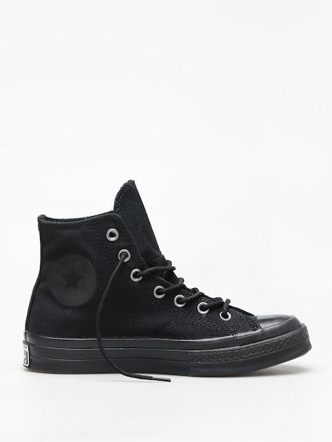 Trampki Converse Chuck 70 Gore Tex Hi (black/black/black)