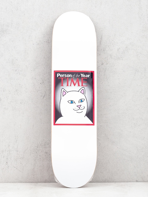 Deck RipNDip Nerm Of The Year (white)