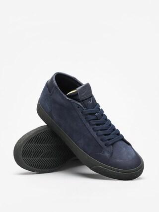 Buty Nike SB Sb Zoom Blazer Chukka Xt Premium (obsidian/obsidian)