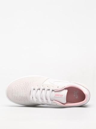 Buty Nike SB Sb Team Classic (vast grey/vast grey white bubblegum)