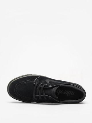 Buty Nike SB Sb Zoom Stefan Janoski (black/black sequoia)
