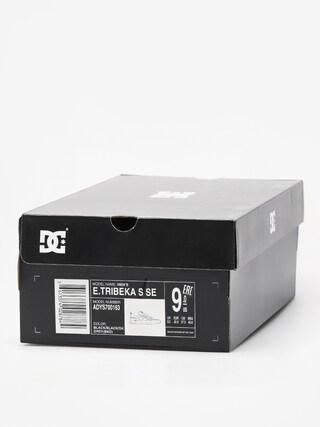 Buty DC E Tribeka S Se (black/black/dk grey)