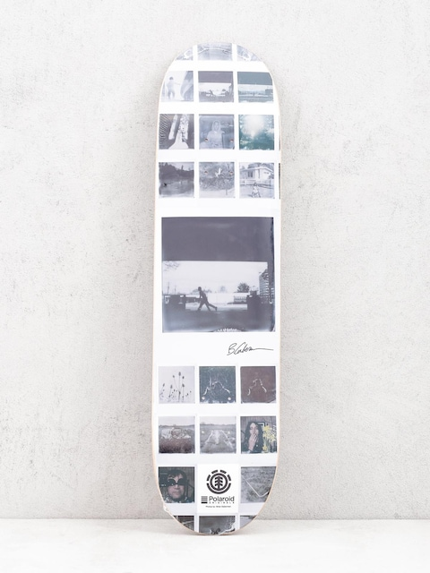 Deck Element Polaroid Gabrman