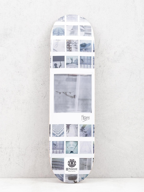 Deck Element Polaroid Fred