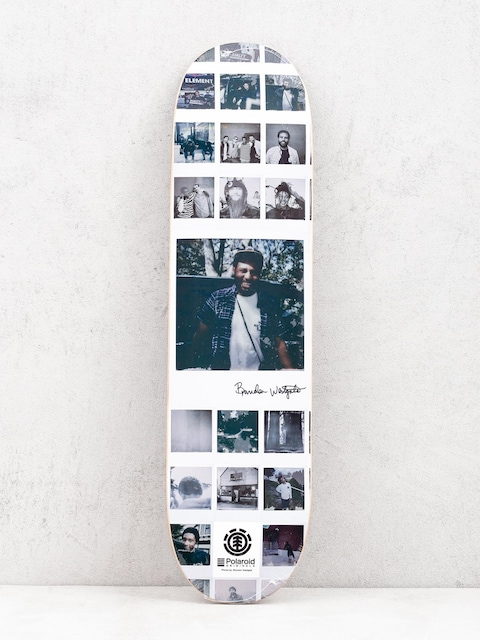 Deck Element Polaroid Westgate