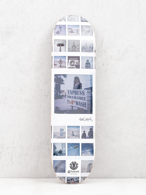 Deck Element Polaroid Garcia