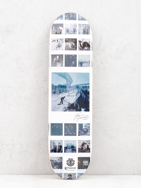 Deck Element Polaroid Nassim