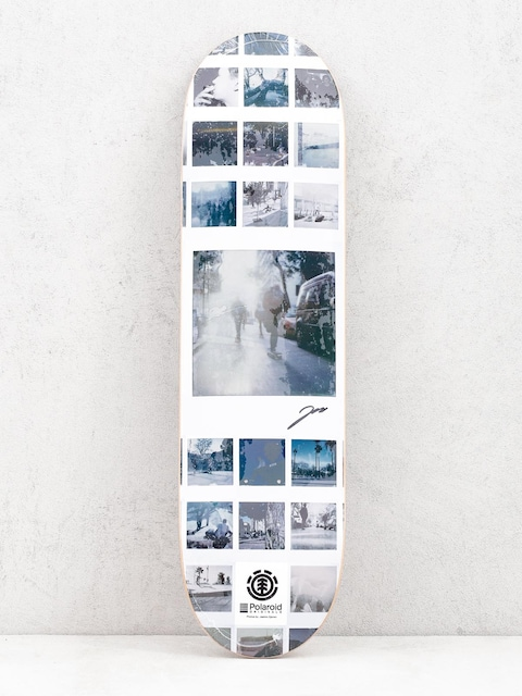 Deck Element Polaroid Jaakko