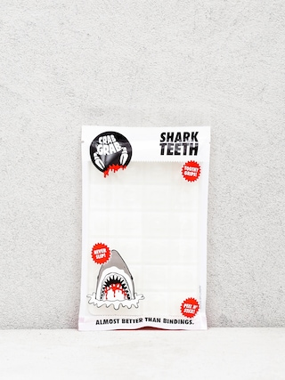 Podku0142adka Crab Grab Shark Teeth (clear)