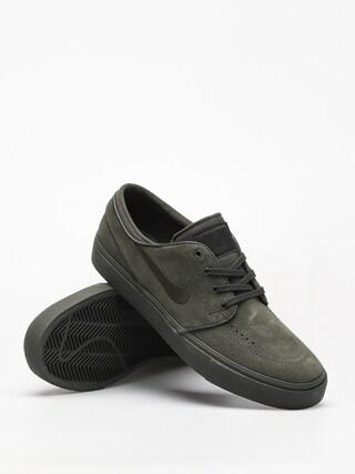 Buty Nike SB Sb Zoom Stefan Janoski (sequoia/sequoia sequoia phantom)