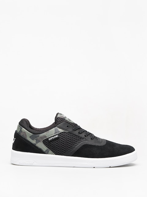 Buty Supra Saint (black/camo white)